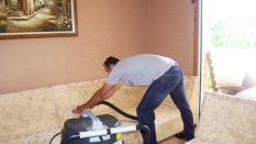 Buharlı Ev Temizliği