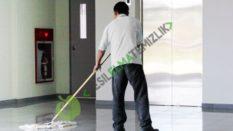 Bina Temizliği